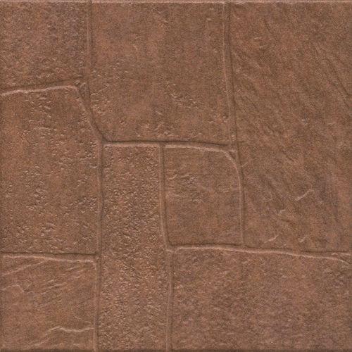 Керамогранит OTTO коричневый