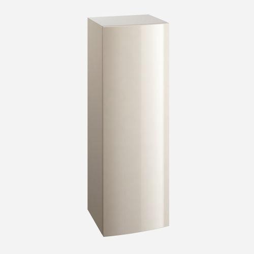 Шкафчик настенный EASY универсальный, капучино