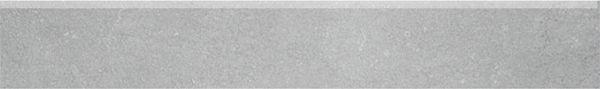 Плинтус ДАЙСЕН светло-серый обрезной
