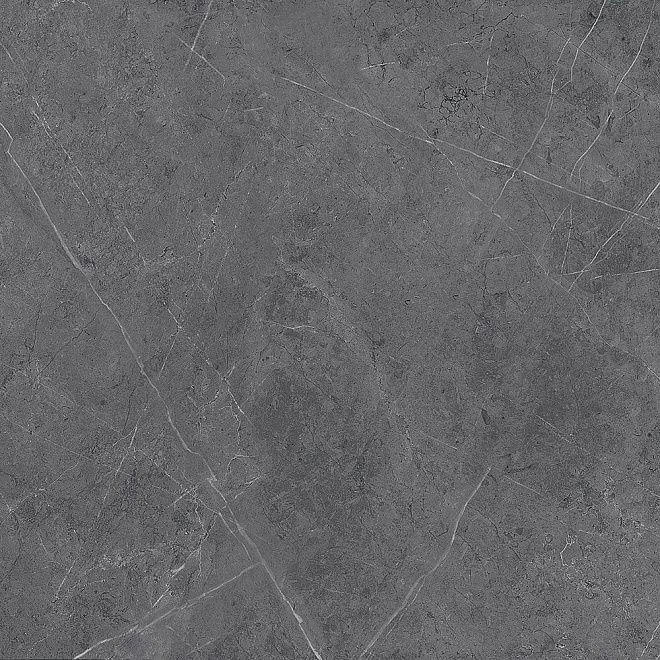 Керамогранит ВОМЕРО серый темный лаппатированный