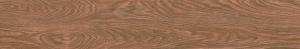Керамогранит НИДВУД коричневый лаппатированный