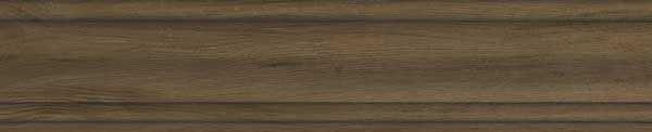 Плинтус САЛЬВЕТТИ коричневый