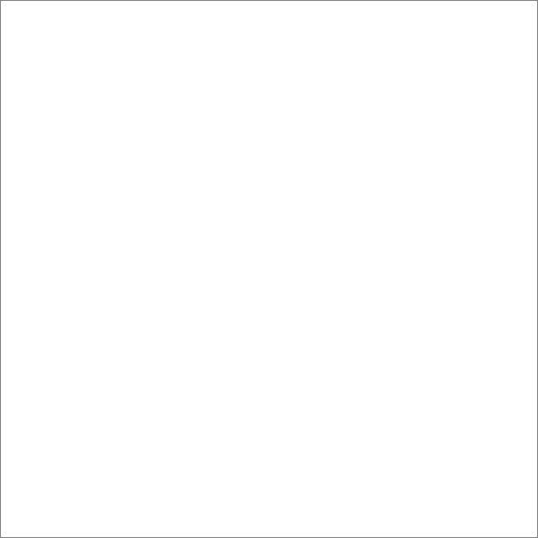 Керамогранит РАДУГА белый обрезной 3 сорт
