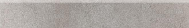 Плинтус ВИКИНГ светло-серый обрезной