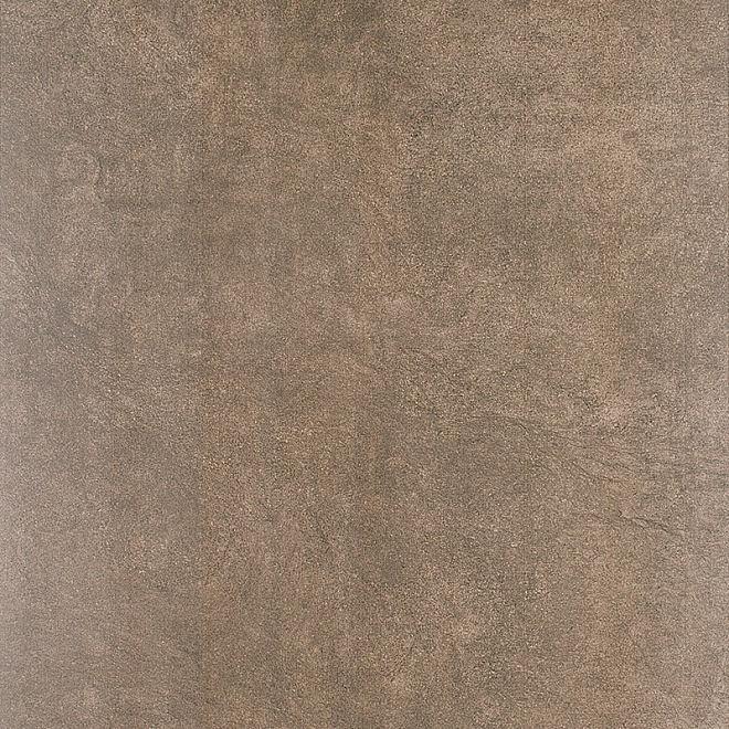 Керамогранит КОРОЛЕВСКАЯ ДОРОГА коричневый обрезной 2 сорт