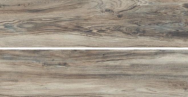 Керамогранит ДУВР коричневый обрезной 2 сорт