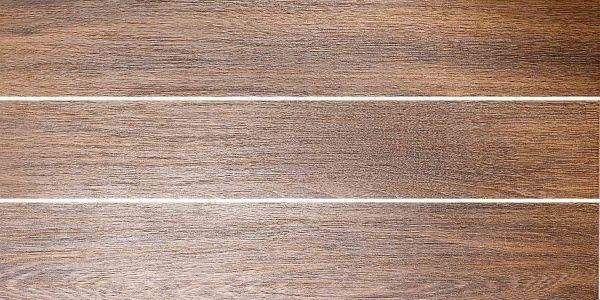 Керамогранит ФРЕГАТ темно-коричневый обрезной