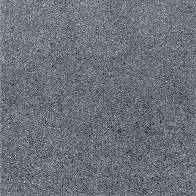 Керамогранит АЛЛЕЯ серый темный