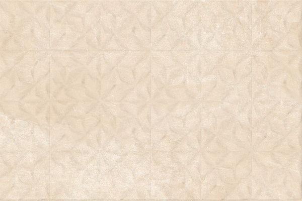 Плитка настенная TILDA бежевый с рисунком