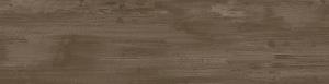 Керамогранит ТИК коричневый обрезной