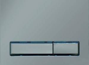 Кнопка BLICK, хром блестящий для HI-TEC