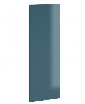 COLOUR дверца шкафчика 120 синяя