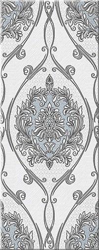 Декор CHATEAU Grey Classic