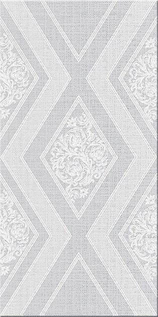 Декор ILLUSIO Grey Geometry
