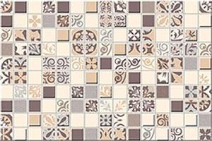 Декор VENTO Mocca Mosaic