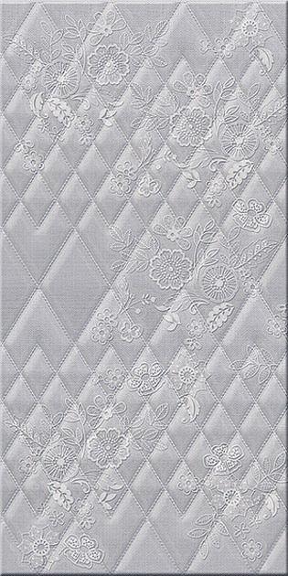 Плитка настенная ILLUSIO Grey