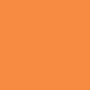 Плитка КАЛЕЙДОСКОП оранжевый матовый
