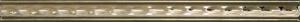 Бордюр карандаш ПЛАТИНА