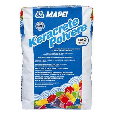 Порошковая смесь KERACRETE POWDER Белый