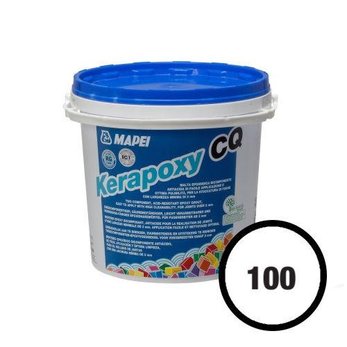 Двухкомпонентный эпоксидный шовный заполнитель KERAPOXY CQ 100 Белый