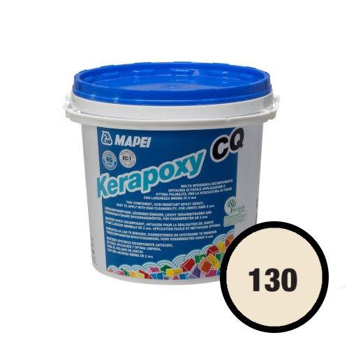 Двухкомпонентный эпоксидный шовный заполнитель KERAPOXY CQ 130 Жасмин