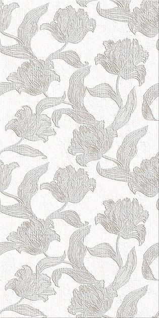 Плитка настенная MALLORCA Grey Floris