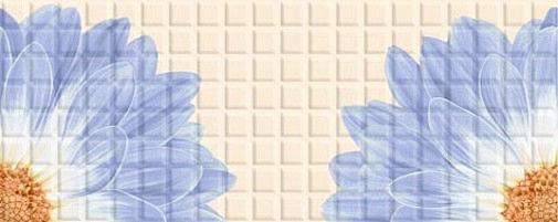 Плитка настенная MARISCOS Mosaic Floris Atlantic
