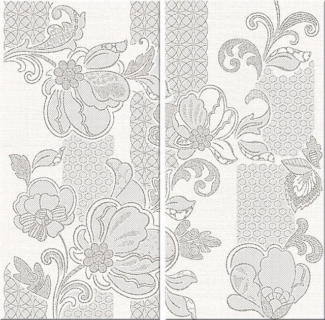 Панно ILLUSIO Grey Pattern