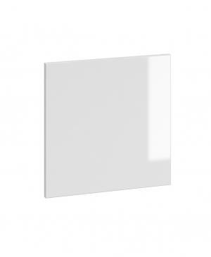 COLOUR Дверца шкафчика 40 белая