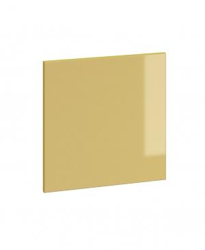 COLOUR Дверца шкафчика 40 жёлтая