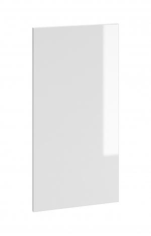 COLOUR Дверца шкафчика 80 белая