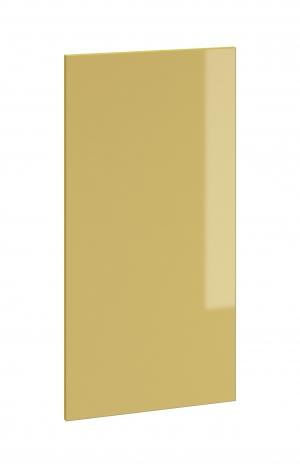 COLOUR Дверца шкафчика 80 жёлтая