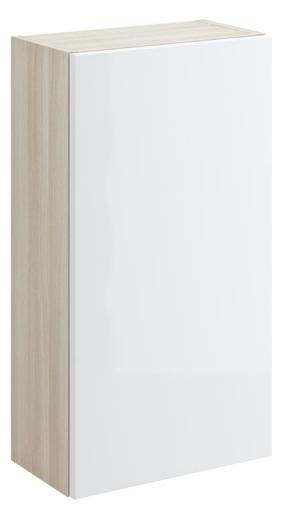 Шкафчик настенный SMART универсальный